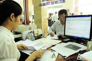 Hà Nội khảo sát, đo lường sự hài lòng của người dân, tổ chức đối với sự phục vụ hành chính