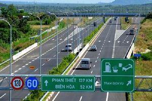 Giảm 8,2% lượng phương tiện lưu thông qua các tuyến cao tốc trong 6 tháng đầu năm