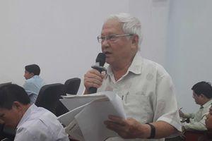 TPHCM kỷ luật 66 cán bộ sai phạm trong vụ Thủ Thiêm
