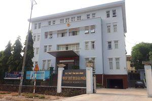 Cán bộ thuế Đắk Nông bị bắt nghi đòi 'chung chi'
