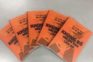 Cục Xuất bản phạt loạt vi phạm của Nhà xuất bản Thông tấn
