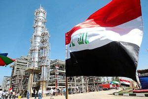 OPEC siết vòng 'kim cô' với dầu mỏ Iraq