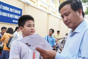 TP.HCM tuyển hơn 500 viên chức cho năm học mới