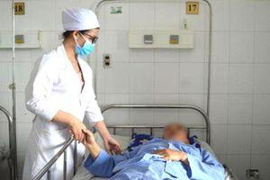 Cứu sống một phụ nữ phình mạch máu não nguy hiểm tính mạng