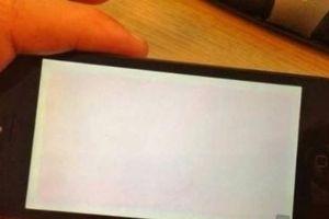 Thủ thuật khắc phục màn hình điện thoại bị ố vàng