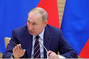 Công bố kết quả bỏ phiếu về sửa đổi Hiến pháp tại Nga