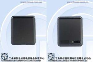 Samsung Galaxy Z Flip 5G lộ diện