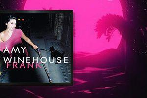 Viên ngọc quý của xứ sở sương mù Amy Winehouse sáng tác xuất sắc với album đầu tay 'Frank'