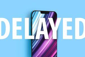 Sự kiện ra mắt iPhone 12 bị trì hoãn đến đầu tháng 10