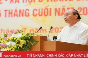 Kinh tế thế giới khủng hoảng, nhưng Việt Nam vẫn có những điểm sáng