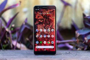 Google ngừng sản xuất dòng điện thoại Pixel 3A và 3A XL