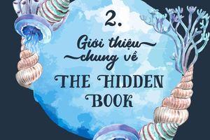 ' The Hidden Book 2020: To Atlantis'- điểm đến của các bản trẻ mê sách