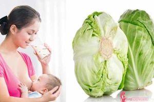 Những thực phẩm rẻ bèo nhưng cực tốt cho mẹ bầu và thai nhi