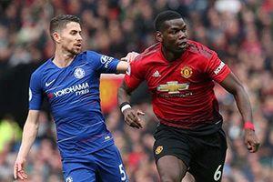 Bao giờ Man United có thể vượt Chelsea trên bảng xếp hạng?