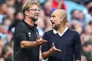 Pep Guardiola - Juergen Klopp: Khởi đầu mới hay sự kết thúc?