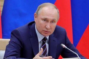 Chi tiết kết quả bỏ phiếu về sửa đổi Hiến pháp tại Nga