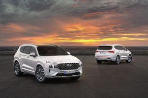 Bảng giá xe Hyundai tháng 7/2020: Đồng loạt tăng giá