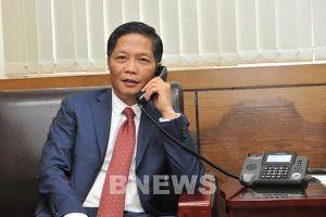 Việt Nam - Nhật Bản thúc đẩy hợp tác trao đổi thương mại song phương