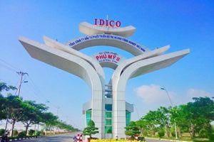 IDICO dồn lực đầu tư vào dự án nhà ở và khu đô thị