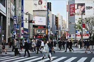 Chứng khoán Tokyo biến động sau tin có hơn 100 ca COVID-19 mới trong ngày