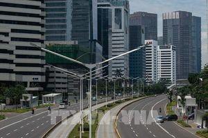 WB xếp Indonesia vào nhóm các nước có thu nhập trung bình cao