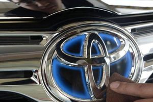 Toyota vẫn là thương hiệu xe hơi có giá trị nhất thế giới