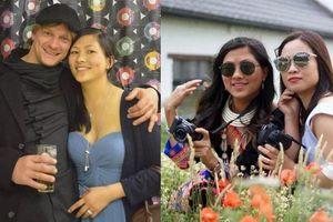 Bất ngờ trước cuộc sống hiện tại của 'cô gái H'Mông nói tiếng Anh như gió' sau gần 10 tháng ly hôn chồng Tây