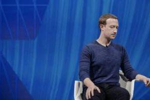 Facebook lại một lần nữa gặp sự cố lộ lọt dữ liệu người dùng