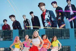 JYP tung màn sát phạt nhắm thẳng anti fan có hành vi tấn công GOT7 và ITZY
