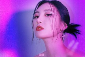 Sunmi tiết lộ khoản tiền bản quyền nhận được từ các bài hát, con số lên tới...