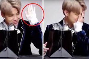15 khoảnh khắc idol có lòng mà fan K-Pop phũ không thương tiếc