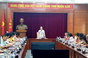 Vì sao hai Phó Chủ tịch UBND TP Cẩm Phả, Quảng Ninh bị kỷ luật?