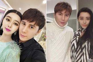 Sau 4 năm chung sống, bản sao Phạm Băng Băng ly hôn vì phát hiện chồng đồng tính