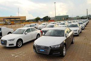EVFTA có hiệu lực: 'Thuế nhập khẩu ô tô Châu Âu sẽ giảm trung bình khoảng 7%/năm'