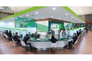 Vietcombank đẩy mạnh thanh toán trực tuyến cho các dịch vụ công