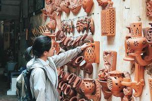 Năm 2025, có 1.500 sản phẩm OCOP trên địa bàn Hà Nội