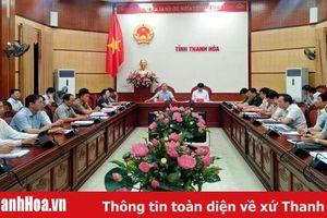 Chính phủ họp phiên thường kỳ tháng 6: Đánh giá tình hình thực hiện nhiệm vụ 6 tháng đầu năm 2020