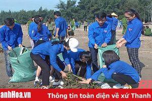 Thanh niên Sầm Sơn với phong trào vì biển đảo quê hương