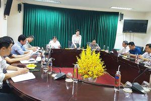 3 tỉnh họp bàn xây dựng hồ sơ đề nghị UNESCO công nhận danh thắng Yên Tử là di sản thế giới