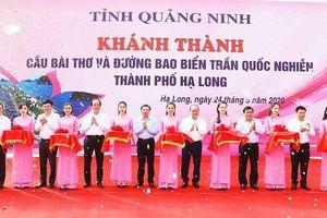 Thành phố Hạ Long (Quảng Ninh) hướng tới Đại hội Đảng bộ thành phố lần thứ XXV