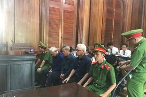 'Đại án' DAB: Trần Phương Bình bị đề nghị mức án tù chung thân