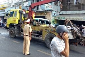 Không khởi tố vụ xe buýt gây tai nạn ở Bạc Liêu