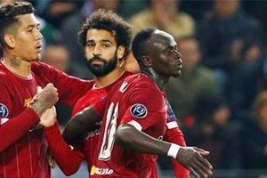 Man City - Liverpool: Trận cầu danh dự