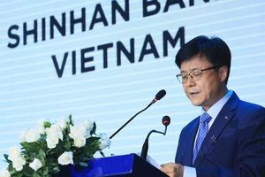 Ngân hàng Shinhan lần thứ 2 nhận danh hiệu 'Nơi làm việc tốt nhất châu Á'
