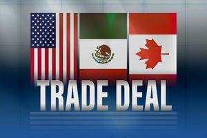 Hiệp định thương mại Mỹ-Canada-Mexico chính thức có hiệu lực