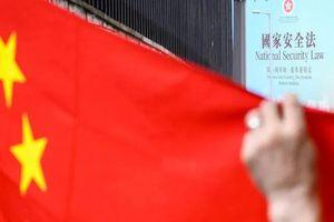 Hạ viện Mỹ thông qua dự luật trừng phạt Trung Quốc do Hong Kong