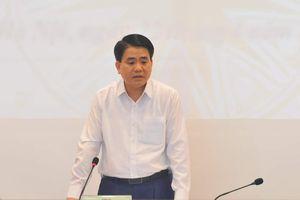 Chủ tịch Hà Nội đề xuất biện pháp kích cầu nội địa hậu Covid-19