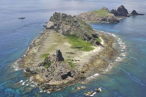 Nhật Bản siết quản lý Senkaku/Điếu Ngư sau 'va chạm' với Trung Quốc