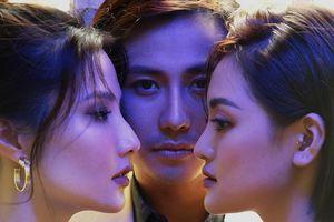 Thanh Sơn, Diễm My 9X và Thùy Anh kể chuyện tình tay ba