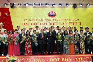 Bưu điện Việt Nam: Chuyển đổi nền tảng kinh doanh dựa trên ứng dụng công nghệ